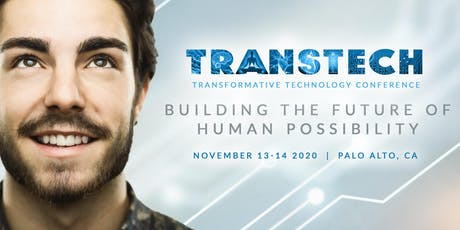The Transformative Technology Conference & Expo 2020 tickets