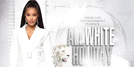 ALL WHITE HOLIDAY PARTY tickets