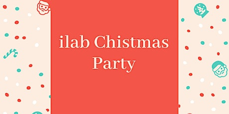 iLab Christmas Party tickets