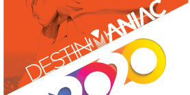 DESTINMANIAC VIP CARD:  SPRING BREAK 2020