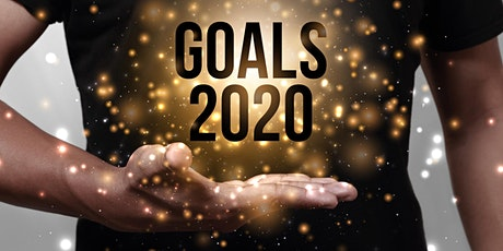 Goals for Breakfast: Set and Plan Your Personal or Business Goals for 2020 tickets