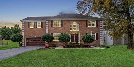 OPEN HOUSE - Luxury Home in Bowie, MD tickets