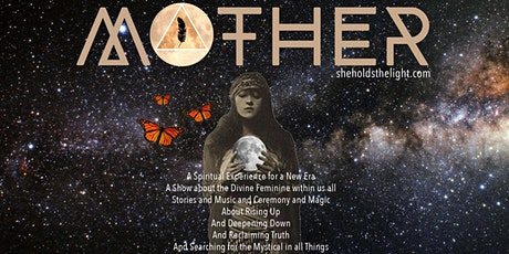 A Winter Solstice Ceremony and Show In Honor of the Divine Feminine tickets