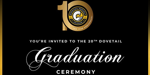 Dovetail Project December 2019 Graduation