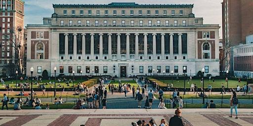 BLA Visit to Columbia