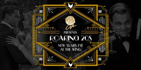 New Years Eve at Wild Wing Cafe tickets