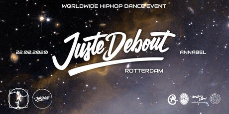Juste Debout Rotterdam tickets