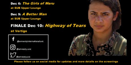 Film Fest for 16 Days of Activism against Gender-based Violence tickets