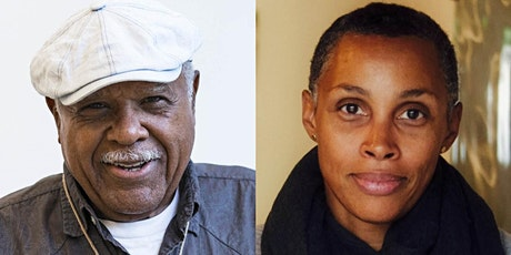In Conversation: Melvin Edwards with jill moniz  tickets