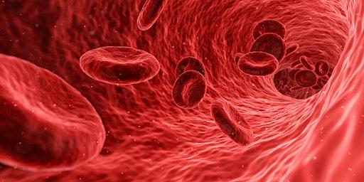 American Heart Association Blood-borne Pathogens
