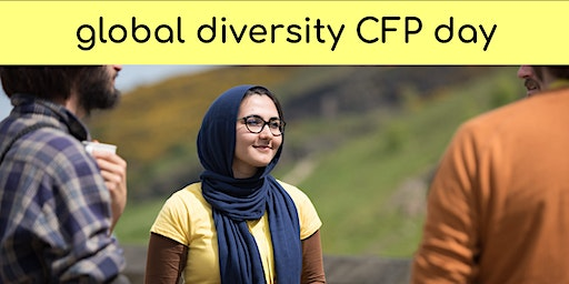 Global Diversity CFP Day Pittsburgh