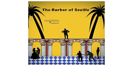 The Barber of Seville (Friday) tickets