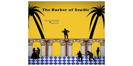 The Barber of Seville (Friday)