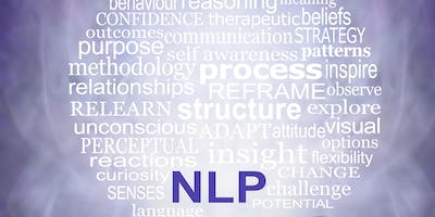 *LIVE* NLP Practitioner Certification Training - Winnipeg, Canada