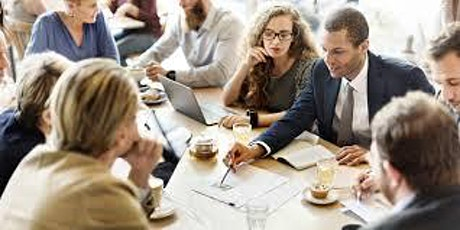 """Virtual """"Maximizing Your Impact"""" Public Workshop for Leaders of Leaders - June 23-25, 2020 tickets"""