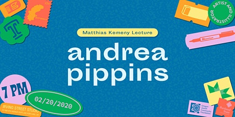 Mathias Kemeny Endowed Lecture Series Presents Andrea Pippins tickets