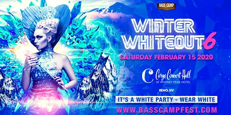 Winter Whiteout 6 at Cargo Concert Hall tickets
