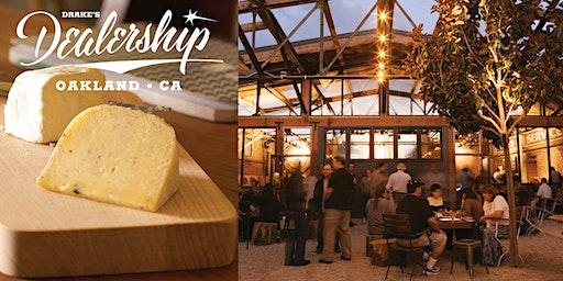 Uptown Funk: Beer & Cheese Pairing