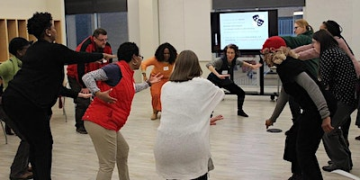 PD Workshop: Going Global - Building Understanding through Dramatic Monologues