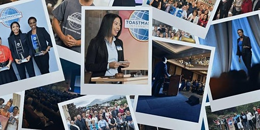 VNS Voices Toastmasters Club - Practice communication and leadership skills