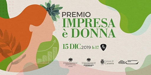Premio Impresa è Donna 2019