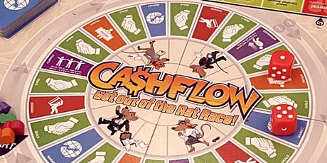 Cashflow 101 tickets