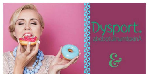 Dysport and Donuts Day at Laser Skin Care Center