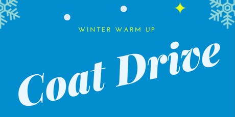 MONAT Gratitude_Hart,MI_Winter Warm Up Coat Drive tickets