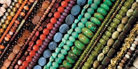 Bead Jewellery Making Workshop tickets