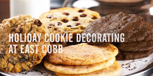 Ted's Montana Grill Presents - Holiday Cookie Decorating at East Cobb