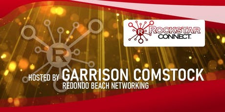 Free Redondo Beach Rockstar Connect Networking Event (January, near Los Angeles) tickets