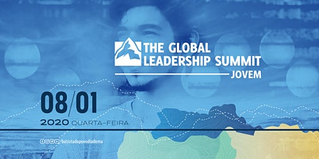 The Global Leadership Summit Jovem ingressos