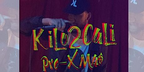 KiLo2RVA Pre-XMas Show. (holiday GEAR Required) tickets
