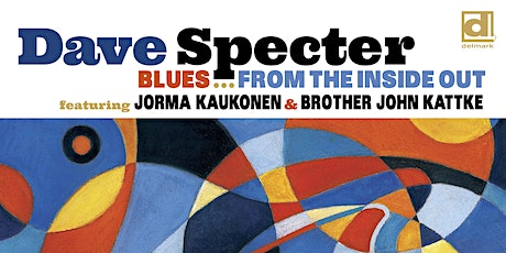 Dave Specter Album Release Party tickets
