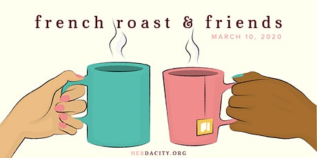 French Roast & Friends: March tickets