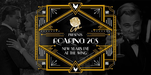 New Years Eve at Wild Wing Cafe Gastonia