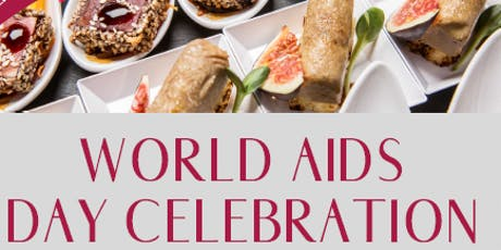 World AIDS Day Celebration tickets