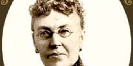 """Twilight Tour Series, """" Famous Women of Colorado """" at Riverside Cemetery  tickets"""