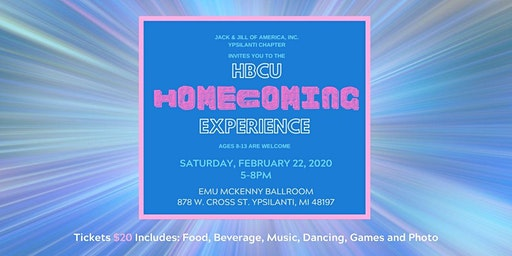 HBCU Homecoming Experience Dance