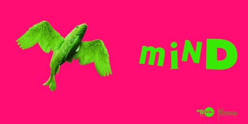 M.I.N.D. (Material Inédito No Degradable)