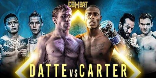 Datte vs Carter
