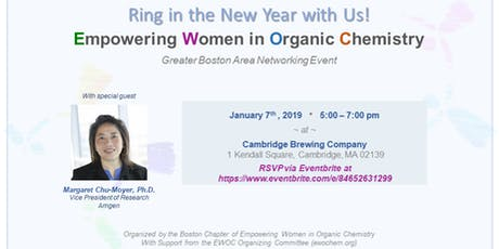 EWOC Boston: 2nd Networking Event tickets