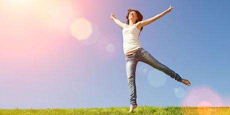 Healthy Legs, Healthy Life tickets