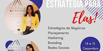 Workshop Estratégias para ELAS