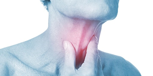 Swallowing Issues in Adults