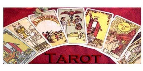 Tarot Workshop with Psychic Shelley Hofberg tickets