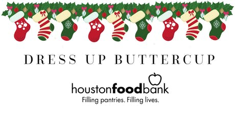 Dress Up Buttercup Holiday Volunteer Event tickets