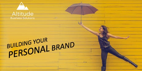 Free Webinar : Building your Personal Brand and becoming an Influencer tickets