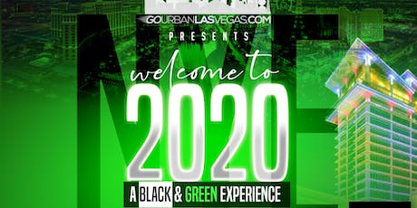 NYE Party Welcome to 2020 + New Year's Day Brunch tickets