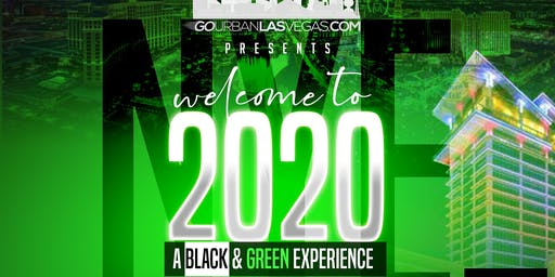NYE Party Welcome to 2020 + New Year's Day Brunch